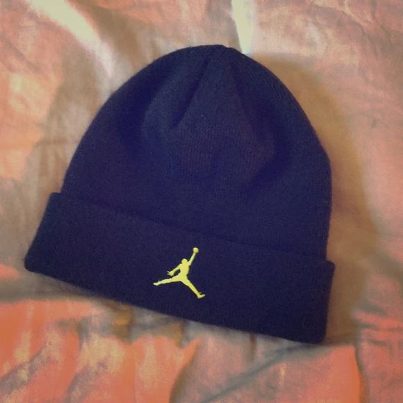 6ecb30f6127465 Youth Jordan Stocking Cap Winter Hat